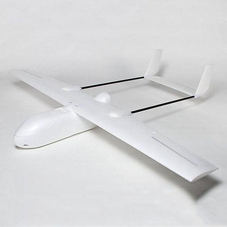 Skyhunter 1800mm FPV UAV Platform EPO RC Airplane KIT