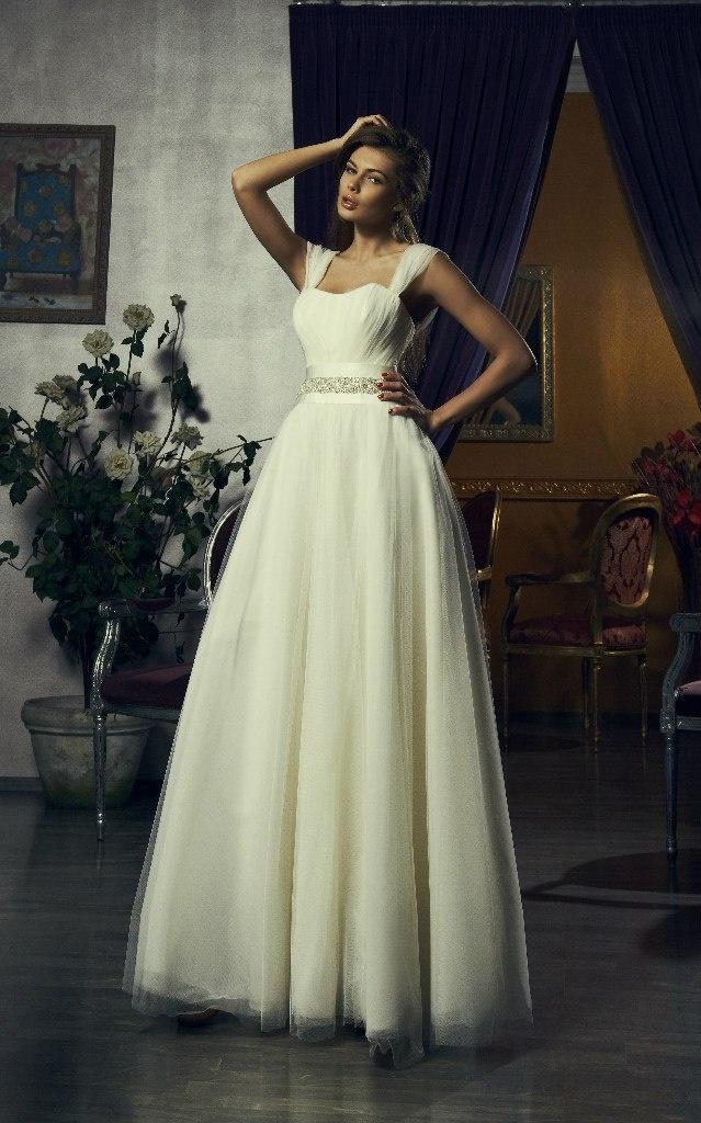 Nolina ― Свадебный салон киев - салон свадебных платьев киев, свадебные салоны киева, свадебный салон цены, свадебные салоны фото Мадейра