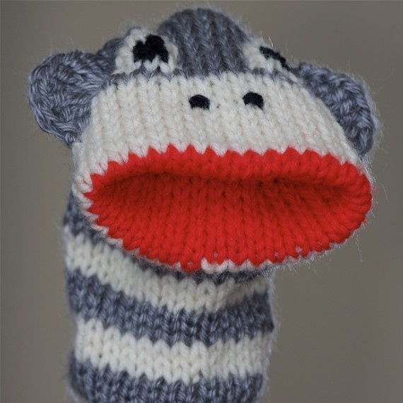 143 best images about Craft Sock Puppets on Pinterest