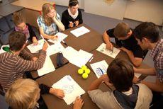 Kursy językowe do matury i egzaminu gimnazjalnego