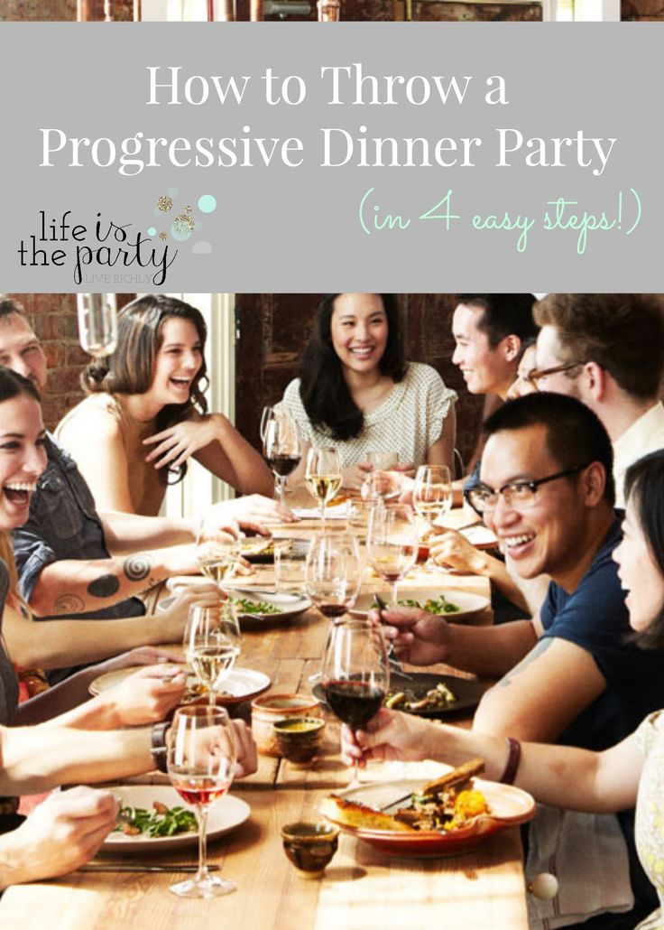 25 best ideas about progressive dinner on pinterest block party foods block party desserts. Black Bedroom Furniture Sets. Home Design Ideas