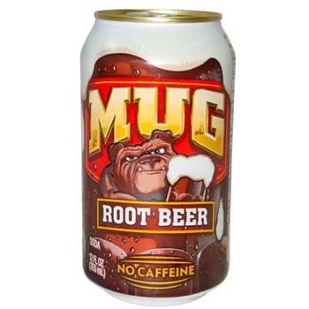 root beer!!!