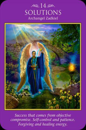31 Best Archangel Zadkiel Images On Pinterest Archangel Zadkiel