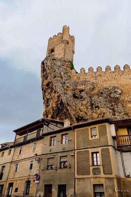 Frias, Burgos, Spain
