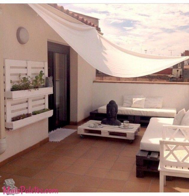 black x white lounge