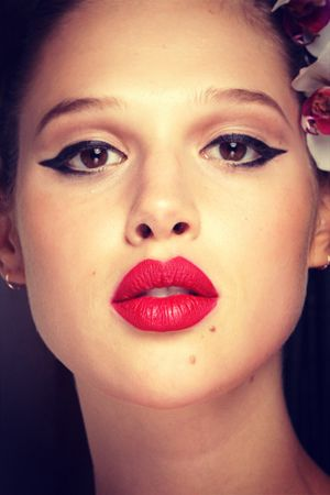 Where'd ya get them peepers? Get ready to turn some heads with these awesome new eye trends