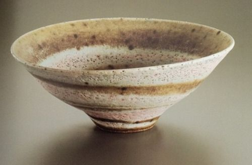 lucie rie from book: issey miyake presents lucie rie
