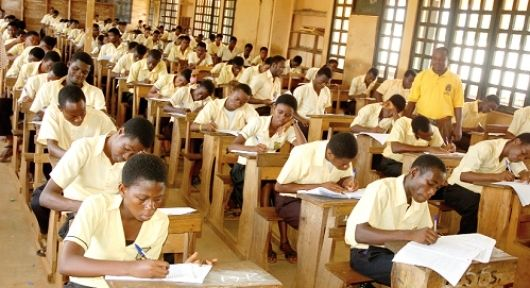 Basic Education Certificate Examination (BECE) begins today (Monday)