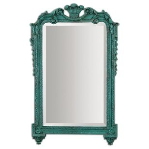 Mediterranean Wall Mirrors by Uttermost