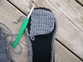 Blogue sur le crochet et le tricot.