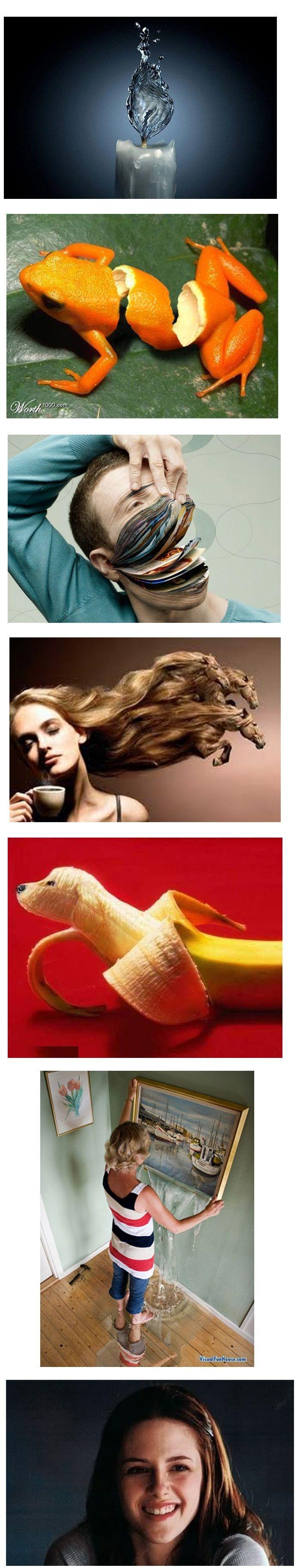 cool photoshopped images