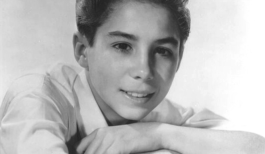 Sigh...Johnny Crawford