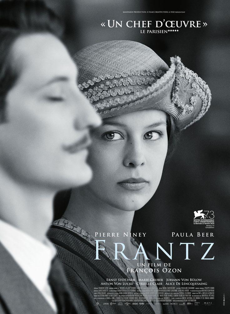 Frantz - film 2016 - AlloCiné