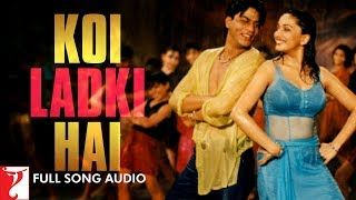 Koi Ladki Hai - Full Song Audio | Dil To Pagal Hai | Lata Mangeshkar | Udit Narayan | Uttam Singh | lodynt.com |لودي نت فيديو شير