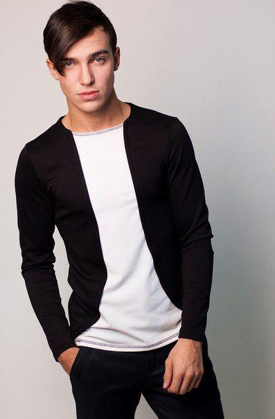 Модный, качественный мужской джемпер, хлопок, купить:http://modashop7.ru