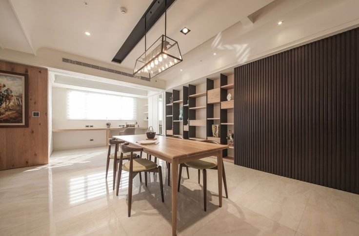 Minimalist Loft by Oliver Interior Design (9)