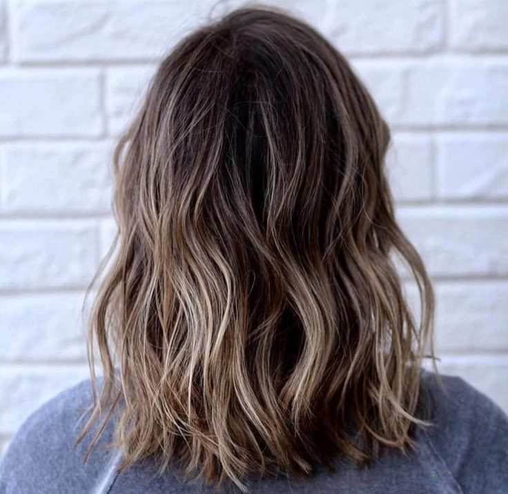 32 best balayage bob images on pinterest hairstyle balayage bob 90 balayage hair color ideas with blonde brown and caramel highlights pmusecretfo Image collections