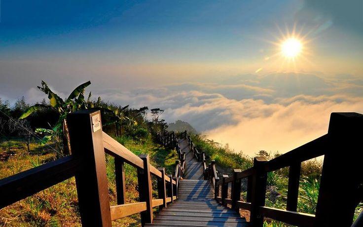 Csodaszép napfelkelte - MindenegybenBlog