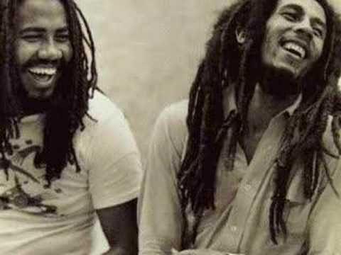 Babylon System- Bob Marley