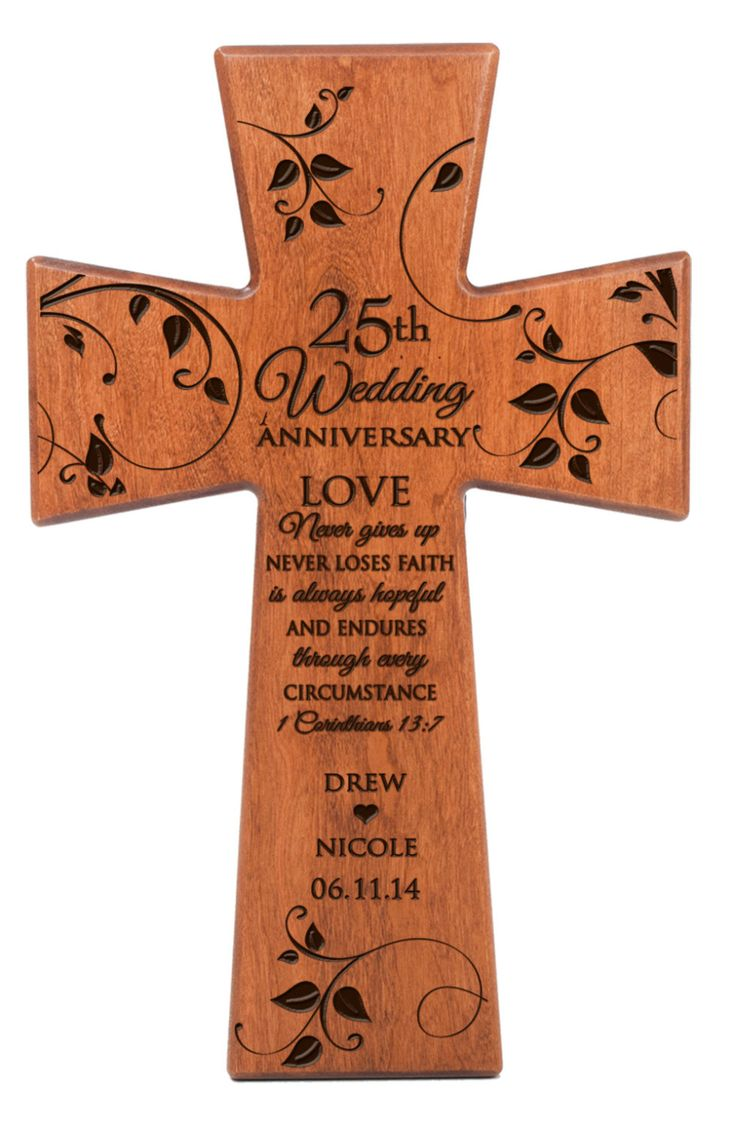 Gift For 25 Wedding Anniversary: 25+ Best Ideas About 25th Anniversary Gifts On Pinterest