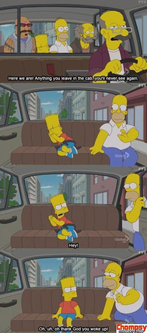 Homer Rocks · Simpsons FunnyThe SimpsonsSimpsons QuotesHomer SimpsonFunny  ...
