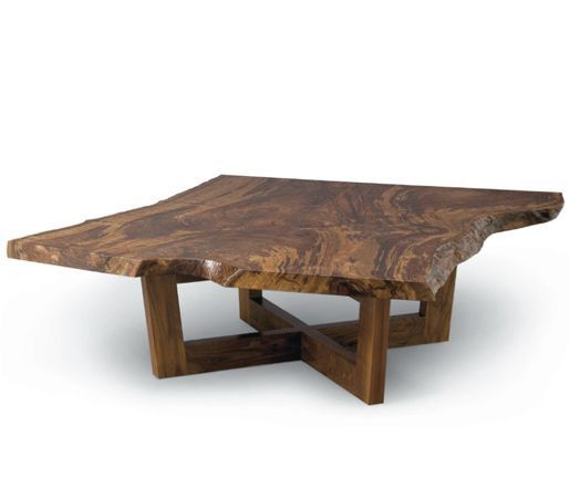 Rustic One Of A Kind Natural Teak Wood Slab Coffee Table: 535 Best Images About WOOD SLABS: A GIFT FROM NATURE On