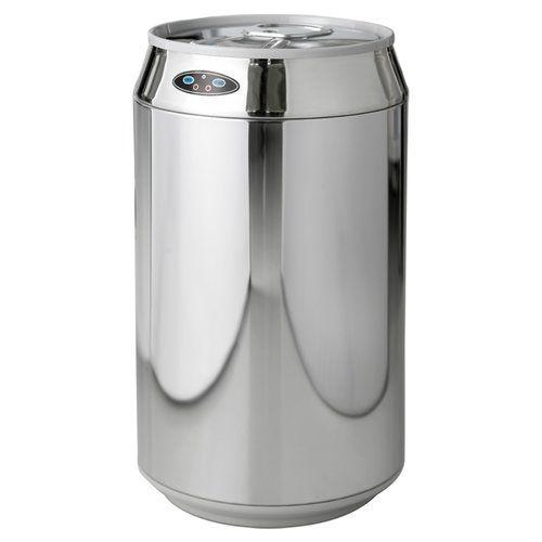 Symple Stuff Dustbin With Auto Sensor Lid Sensor Bins Canning