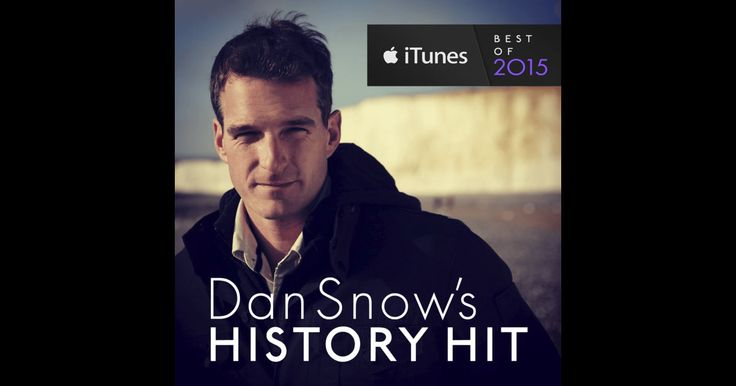 Download past episodes or subscribe to future episodes of Dan Snow's HISTORY HIT by Dan Snow for free.