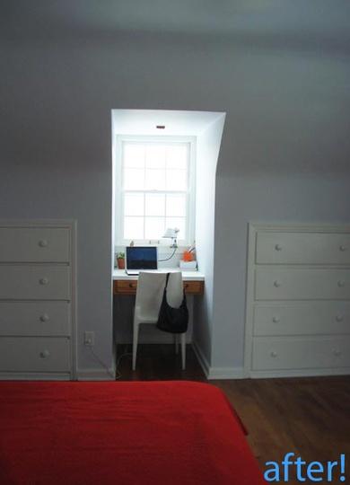 Dormer Bedroom best 25+ dormer bedroom ideas on pinterest | loft storage, attic