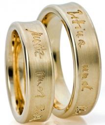 #Trauringe #Hochzeit #Liebe by verlobungsring.de