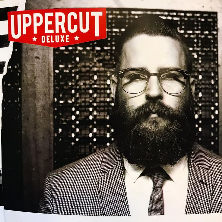 Perfect beard with uppercut beard balm!! #beardcare #beardlife #beardbalm #uppercut #ibeard #beardstyle