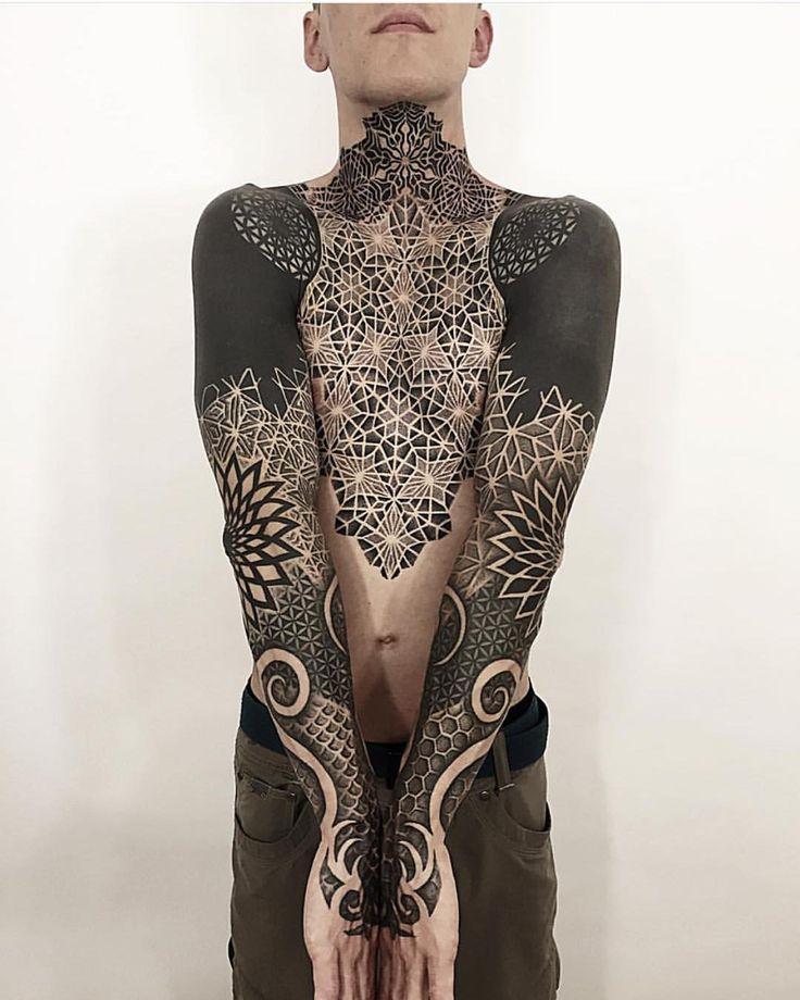 """Mi piace"": 11.5 mila, commenti: 328 - Inked Magazine (@inkedmag) su Instagram: ""Amazing work from @brandon_crone #inkedmag #inkedshop #tattoo #tattoos #art #freshlyinked"""