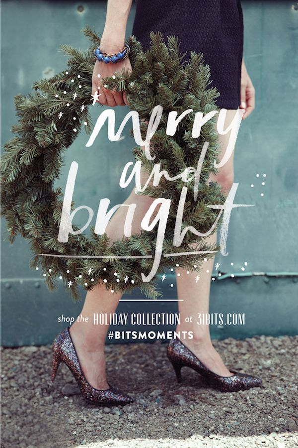 31 Bits 2014 Holiday Collection | theglitterguide.com