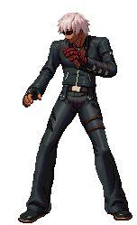 Mortal combat; Street fighter et KOF (the King of fighters)