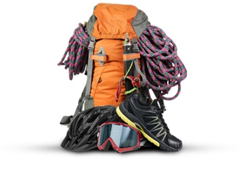 theclymb.com - discount outdoor gear for all kinds of outdoor adventures. I just signed up cause I'm going to need lots of gear moving back to the Yoop. :-)