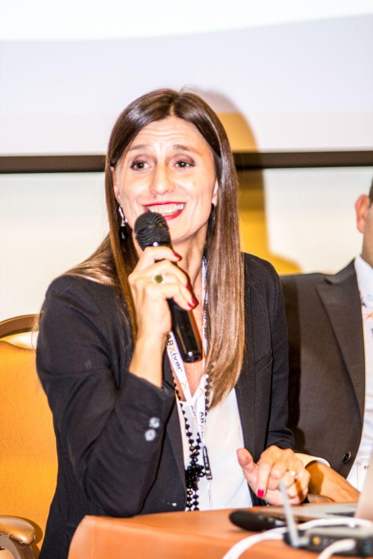 Silvia Montanari di Talea Consulting