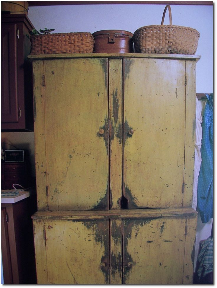 American COUNTRY SOUTH Book of Folk Art and Primitives Antiques Ohio Ebay980 best Primitive furniture images on Pinterest   Primitive  . Hickory White Furniture Ebay. Home Design Ideas
