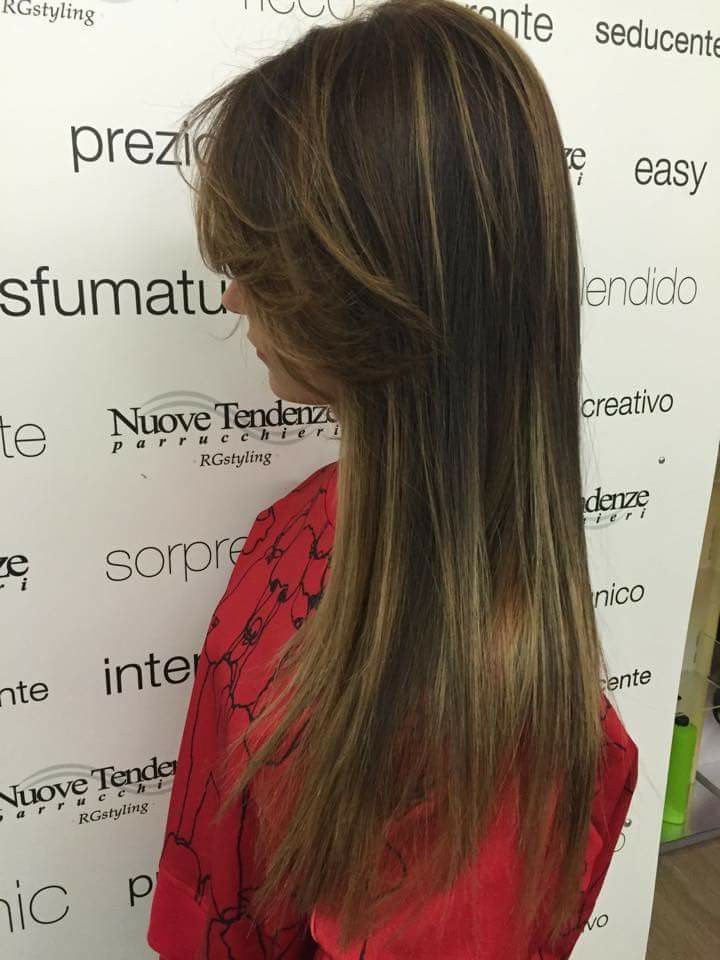 #bronde #hair #hairstyle #instahair #TagsForLikes.com #hairstyles #haircolour #haircolor #hairdye #hairdo #haircut #longhairdontcare #braid #fashion #instafashion #straighthair #longhair #style #straight #curly #black #brown #blonde #brunette #hairoftheday #hairideas #braidideas #perfectcurls #hairfashion #hairofinstagram #coolhair NUOVETRNDENZE STYLING <3
