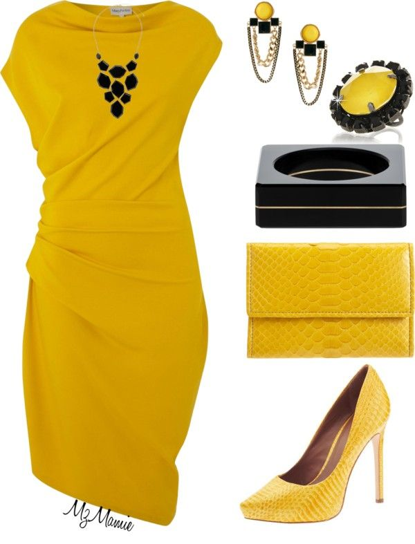 """Untitled #269"" by mzmamie on Polyvore"