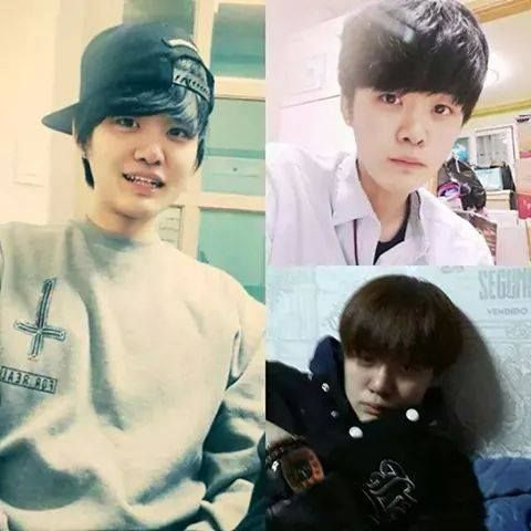 zelos brother junseo �� so cuuuute gt