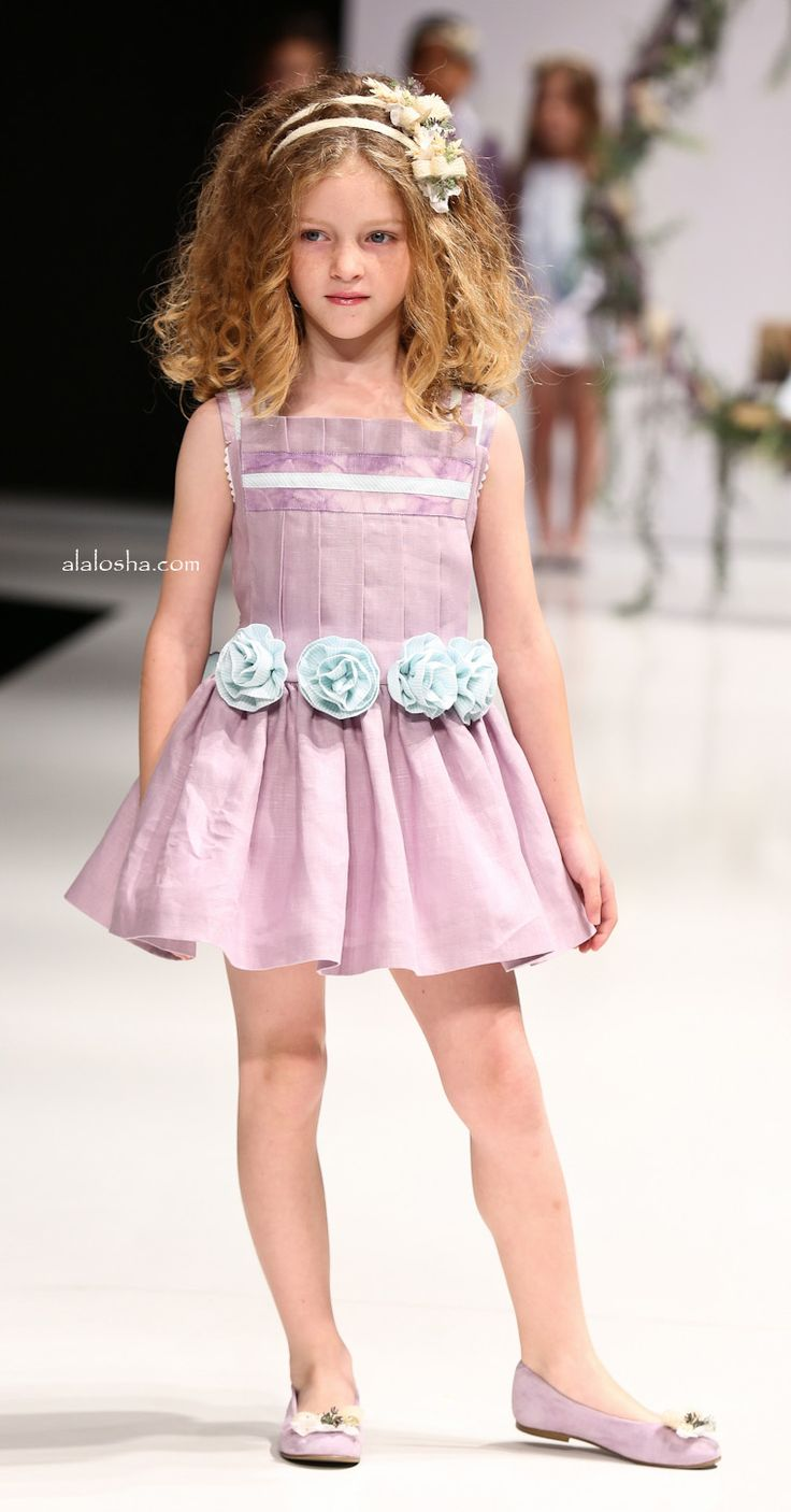 662 best Girls Party dresses images on Pinterest | Kid outfits, Kids ...
