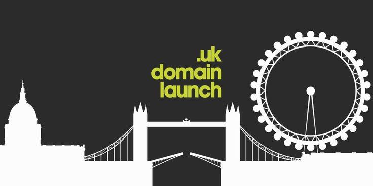 Zeal Blog: Launch of .uk Domain #Marketing