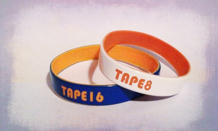 "Image of TAPEBAND - ""JR SWISH"""