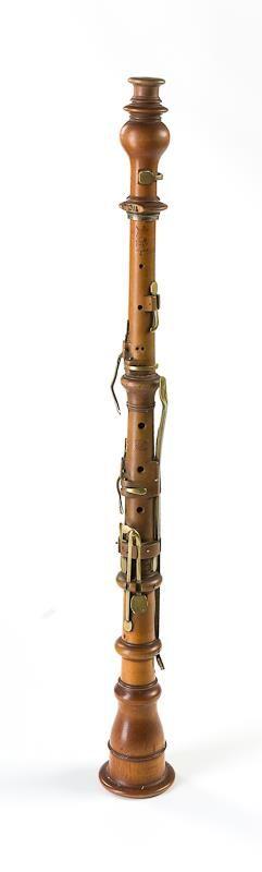 Oboe (Wolfgang Küss,  1825 - 1834)