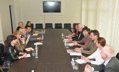 Города-побратимы Пятигорск и Шверте будут укреплять сотрудничество
