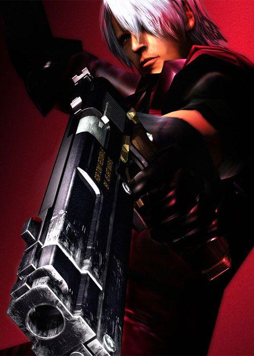 Dante, Devil May Cry