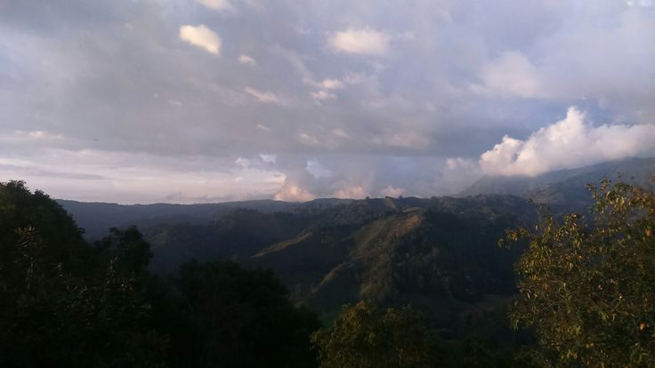 #salento #montañas