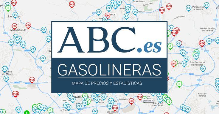 Apura tu depósito hasta el último céntimo con ABC.es. Te damos la gasolinera más barata de Pamplona/Iruña. Diesel o Gasolina, tú eliges, pero siempre la más barata.