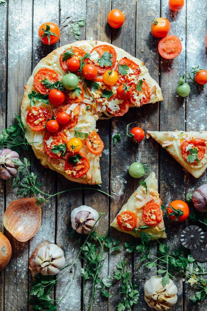 The Best Sourdough Pizzas In London