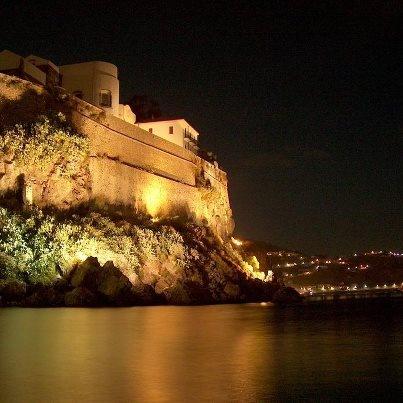 Lipari island- Sicily- Italy